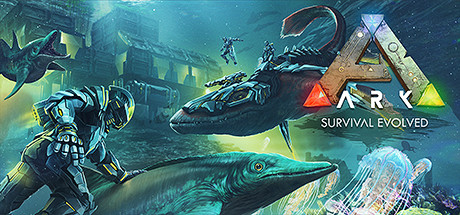 Ark Survival Evolved Server AUGUST 2017