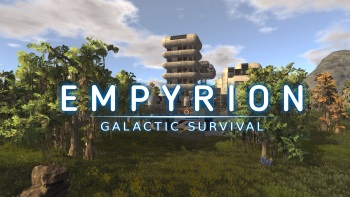Empyreon Server JAN. 19